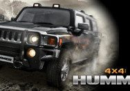 4x4 Hummer download