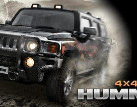 4x4 Hummer download
