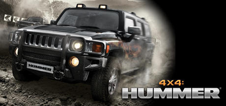 4×4 Hummer Download