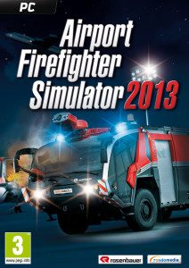 Airport Firefighter Simulator 2013 pobierz