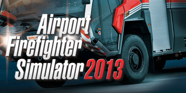 Airport Firefighter Simulator 2013 Download