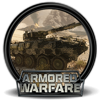 2015 Armored Warfare