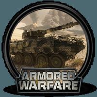 2015 Armored Warfare