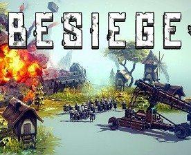 Besiege Download