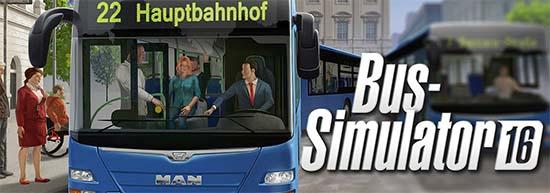 Bus Simulator 16 Download