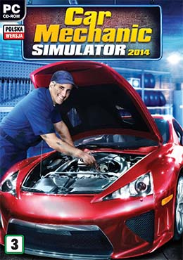 Car Mechanic Simulator 2014 Pobierz