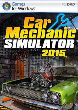 Car Mechanic Simulator 2015 Download