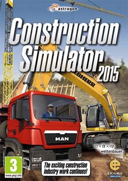 Construction Simulator 2015 Pobierz