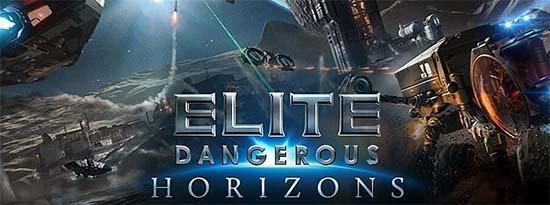 Elite Dangerous Horizons Pobierz