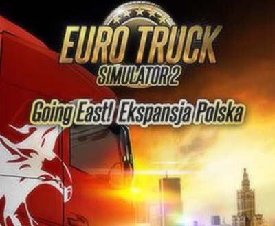 Euro Truck Simulator 2 Going East Download