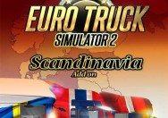Euro Truck Simulator 2 Scandinavian Expansion