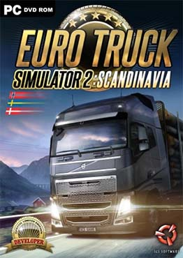 Euro Truck Simulator 2 Scandinavian Download