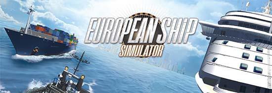 European Ship Simulator Pobierz