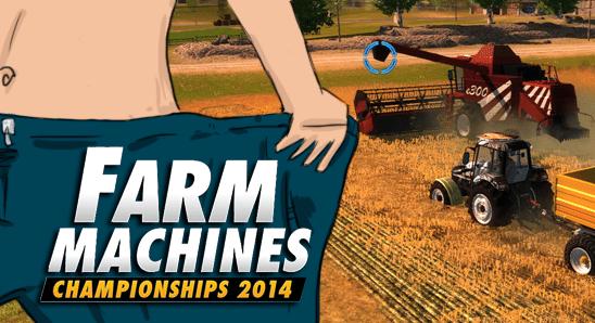 Maszyny Rolnicze 2014 Pobierz