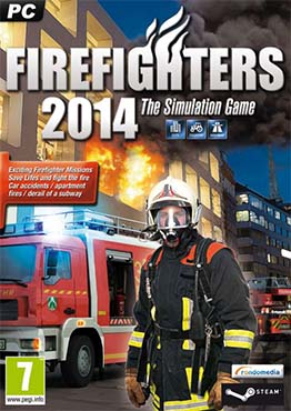 Firefighters 2014 Download