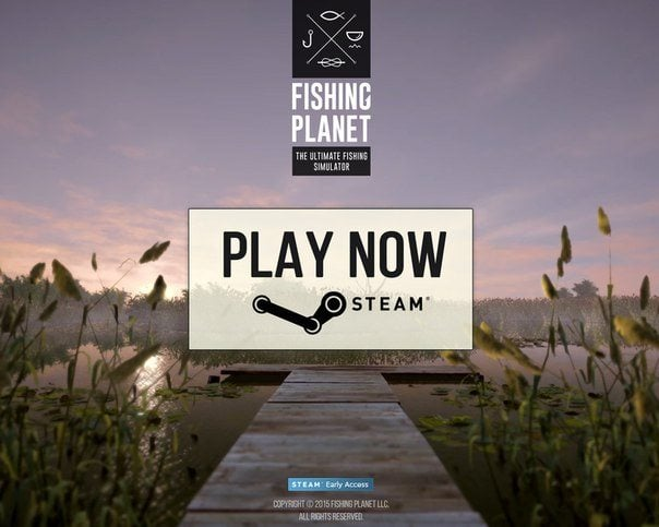 Fishing Planet Download