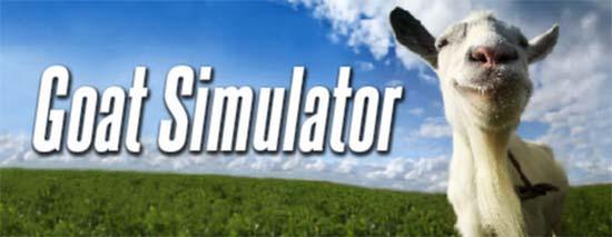 Goat Simulator Pobierz