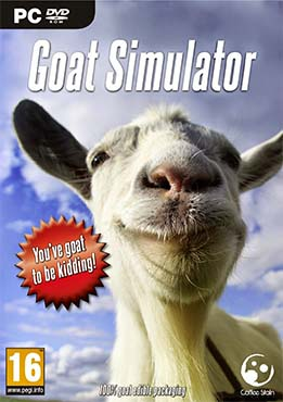Goat Simulator Download