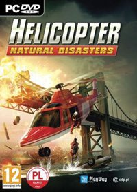 Helicopter Natural Disasters