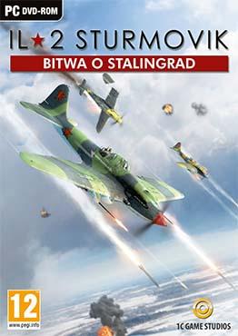 IL-2 Sturmovik: Bitwa o Stalingrad Pobierz