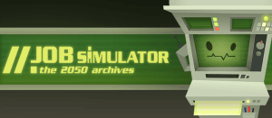 Job Simulator torrent