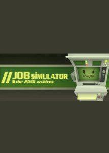 Job Simulator za darmo