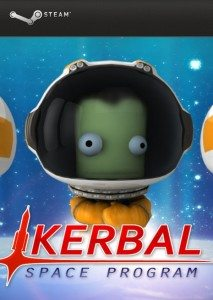 pobierz Kerbal Space Program