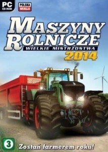 Farm Machines Championships 2014 Download