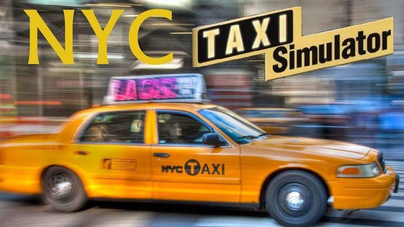 Symulator taksówki Pobierz