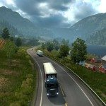 Euro Truck Simulator 2 Scandinavian Expansion Download