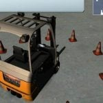 Forklift Truck Simulator Download