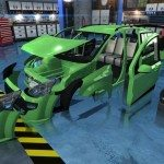 Car Mechanic Simulator 2015 Pobierz