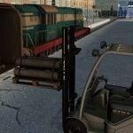 Symulator wózka widłowego Download