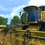 Farming Simulator 15 Torrent