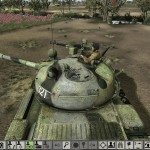 Steel Armor Blaze of War Free Download