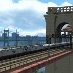 Train Simulator 2015 Free Download