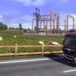Euro Truck Simulator 2 Going East Torrent