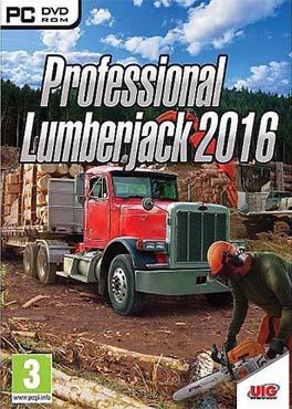 Professional Lumberjack 2016 Pobierz