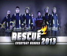 Rescue 2013 Everyday Heroes pobierz