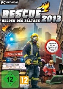 Rescue 2013 Everyday Heroes Free Download