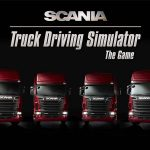Scania Truck Driving Simulator Download