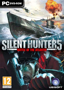 Silent Hunter 5 Download