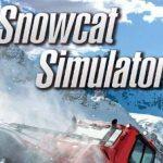 Snowcat Simulator Download