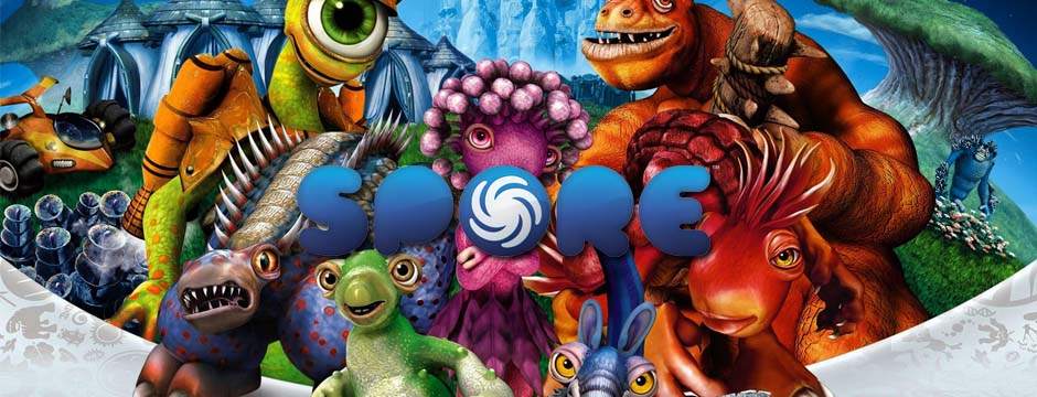 Spore Download