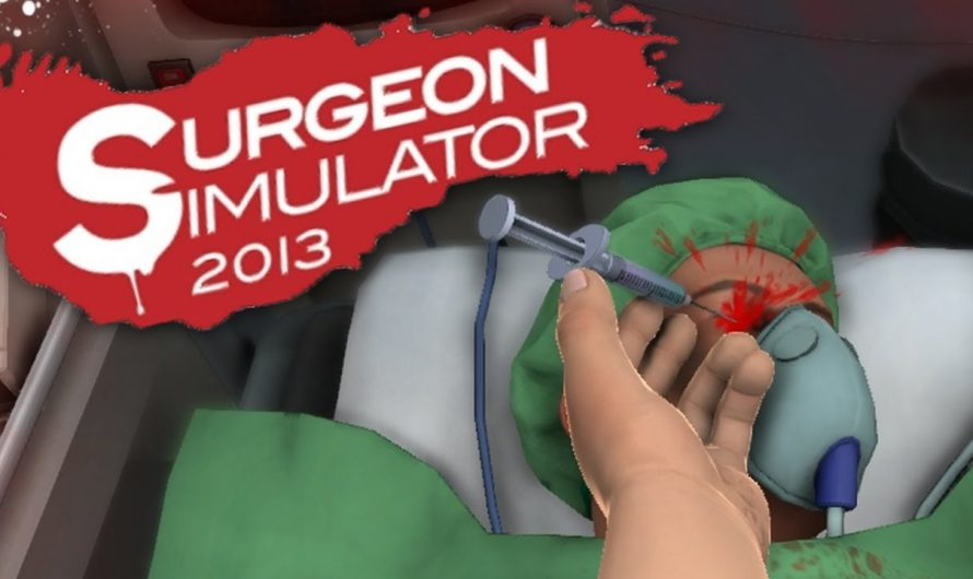 Surgeon Simulator 2013 Download
