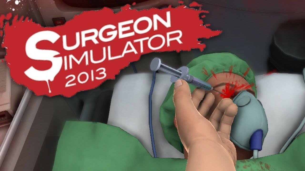 Surgeon Simulator 2013 Download