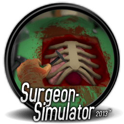 Surgeon Simulator 2013 torrent
