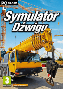 Crane Simulator Download