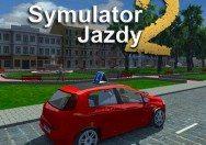 Symulator Jazdy 2