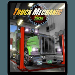 Truck Mechanic 2015 do pobrania